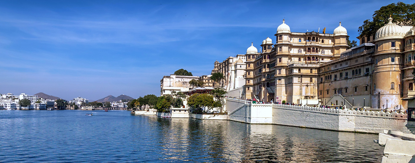 Udaipur - Mount Abu Tour