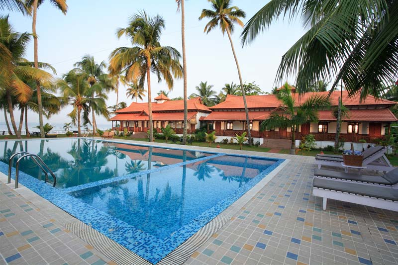 Cocobay resorts_Kerela