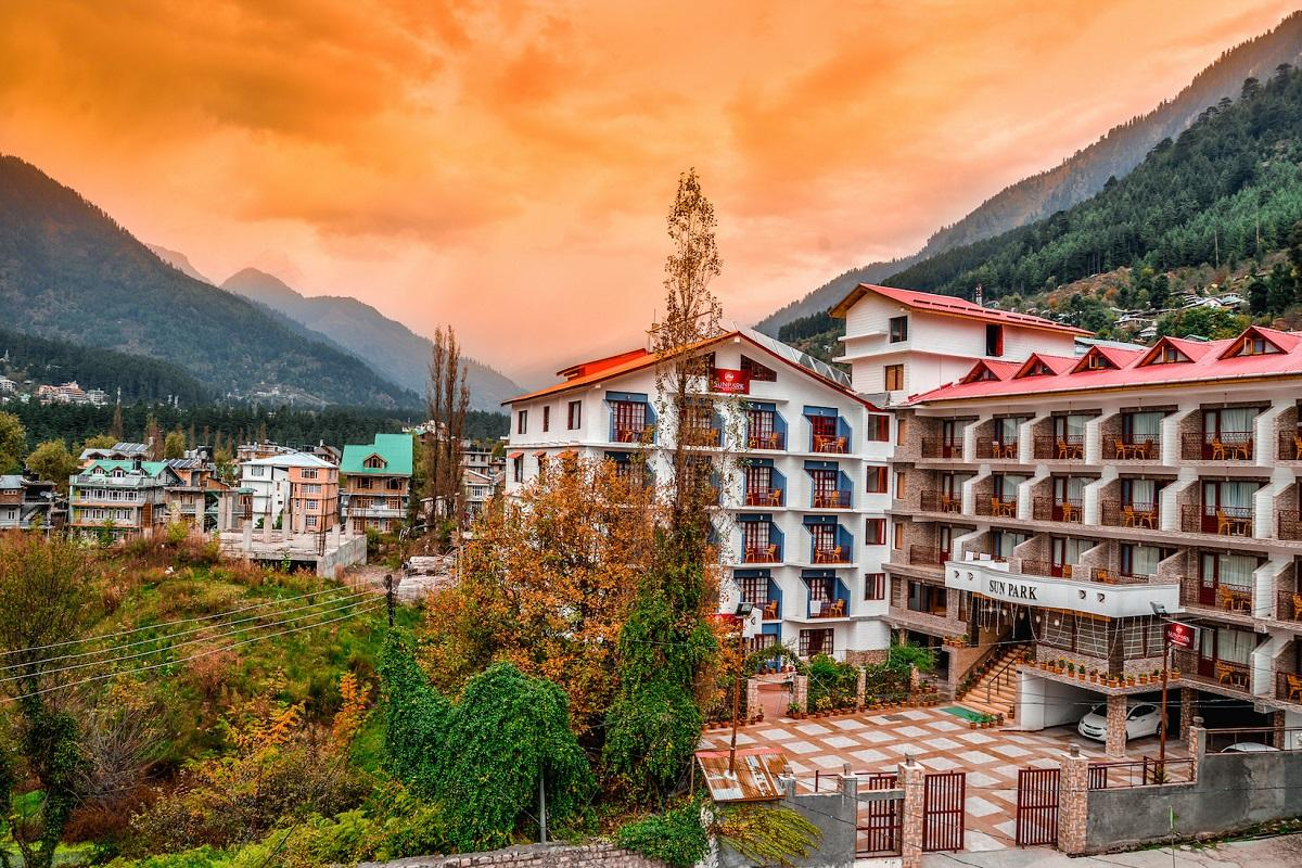 Sunpark Resorts-Manali