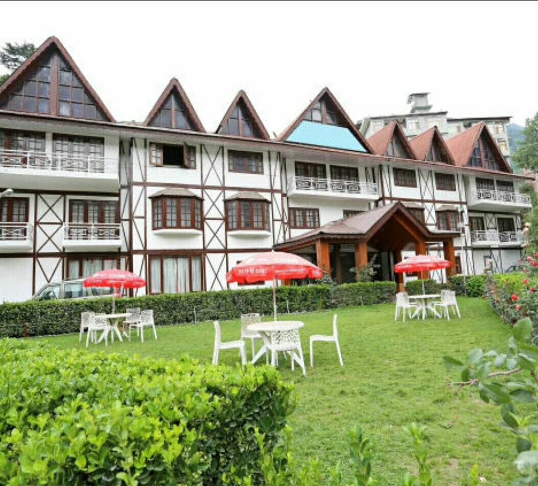 Hotel Snow Princess- Manali